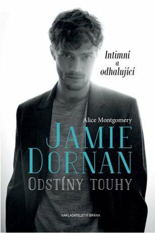 Jamie Dornan - Odstíny touhy - Alice Montgomery