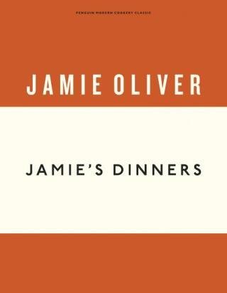 Jamie's Dinners (Anniversary Editions) - Jamie Oliver