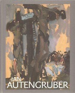 Jan Autengruber 1887 - 1920 - Vojtěch Lahoda