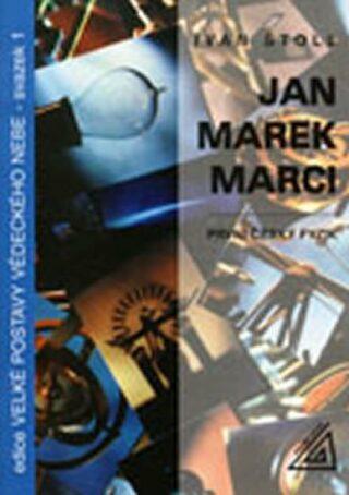 Jan Marek Marci - Ivan Štoll