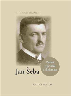 Jan Šeba - Jindřich Dejmek