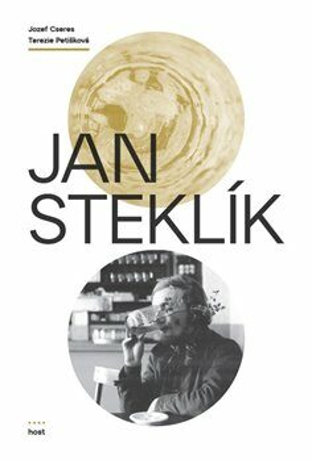 Jan Steklík - Tereza Petišková, Josef Cseres
