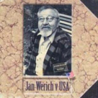 Jan Werich v USA - Jan Werich