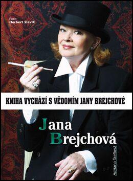 Jana Brejchová - Šteflová Adriana
