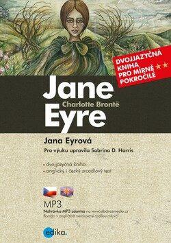 Jana Eyrová B1/B2 - Charlotte Brontë, Sabrina D. Harris