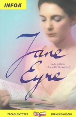 Jana Eyre/Jana Eyrová - Charlotte Brontë