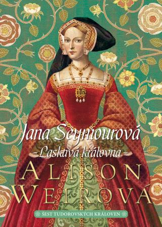 Jana Seymourová - Alison Weirová