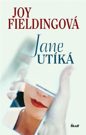 Jane utíká - Joy Fieldingová