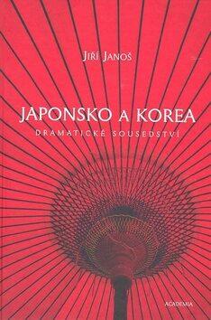 Japonsko a Korea - Jiří Janoš
