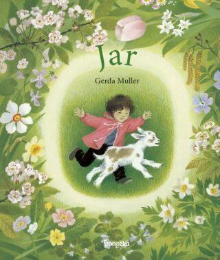 Jar (slovensky) - Gerda Muller