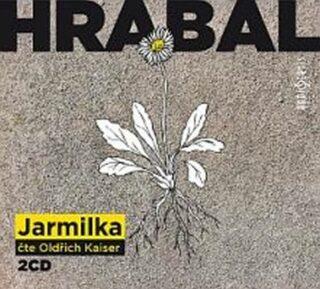 Jarmilka - Bohumil Hrabal