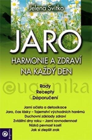 Jaro - Jelena Svitko