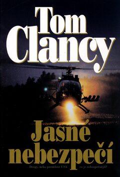 Jasné nebezpečí - Tom Clancy
