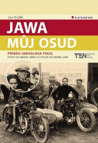 Jawa, můj osud - Jan Králík