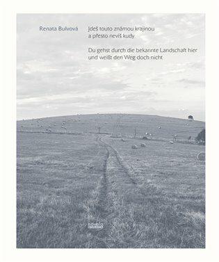 Jdeš touto známou krajinou a přesto nevíš kudy / Du gehst durch die bekannte Landschaft hier und weißt den Weg doch nicht - Renata Bulvová, Mirko Kraetsch