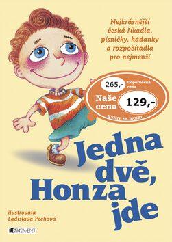 Jedna dvě, Honza jde - Jana Eislerová, Ladislava Pechová
