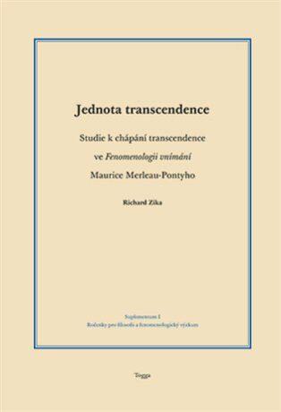 Jednota transcendence - Richard Zika