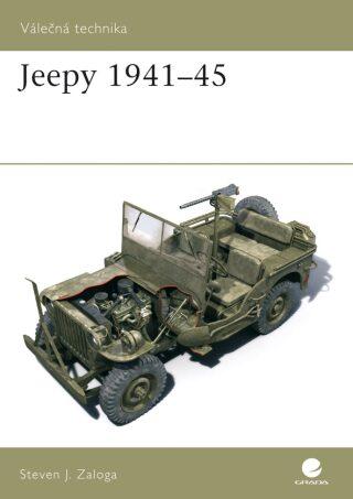 Jeepy 1941-45 - Steven J. Zaloga