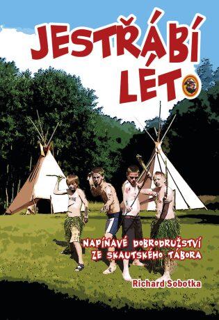 Jestřábí léto - Richard Sobotka - e-kniha