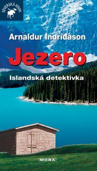 Jezero - Arnaldur Indridason