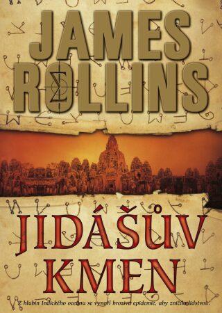 Jidášův kmen - James Rollins - e-kniha