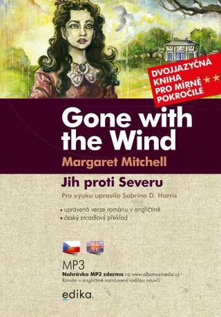 Jih proti Severu B1/B2 - Margaret Mitchellová, Sabrina D. Harris - e-kniha