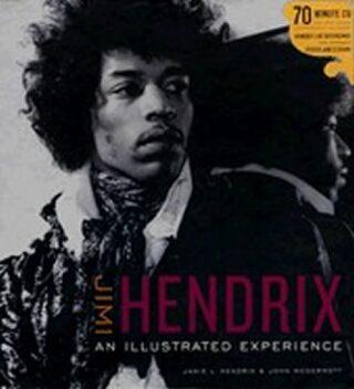Jimi Hendrix CD - Hendrix Janie