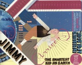 Jimmy Corrigan : The Smartest Kid on Earth - Chris Ware