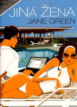 Jiná žena - Jane Green