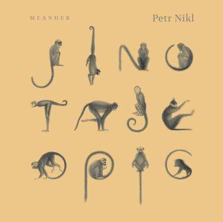 Jino taje opic - Petr Nikl
