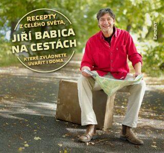 Jiří Babica na cestách - Jiří Babica