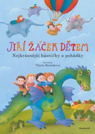 Jiří Žáček dětem - Jiří Žáček