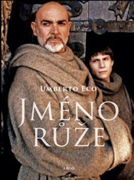 Jméno růže - Umberto Eco