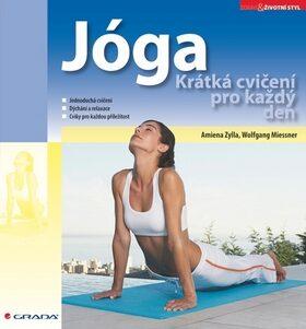 Jóga - Wolfgang Miessner, Amiena Zylla