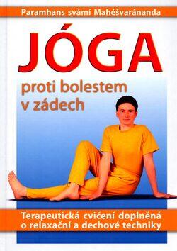 Jóga proti bolestem v zádech - Harriet Bucher, Otmar Průša