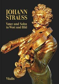 Johann Strauss (německá verze) - Juliana Weitlaner