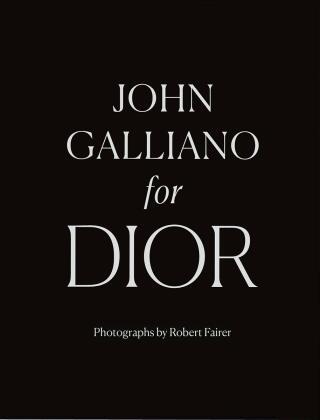 John Galliano for Dior - Kolektiv
