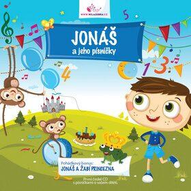 Jonáš a jeho písničky -