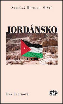 Jordánsko - Eva Lacinová