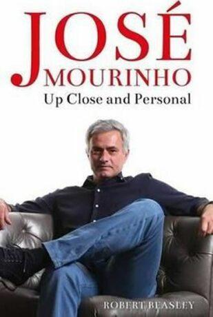 Jose Mourinho: Up Close and Personal - Jose Mourinho