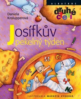 Josífkův pekelný týden - Daniela Krolupperová