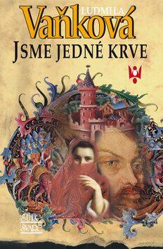 Jsme jedné krve - Ludmila Vaňková