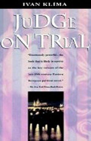 Judge on Trial - Ivan Klíma