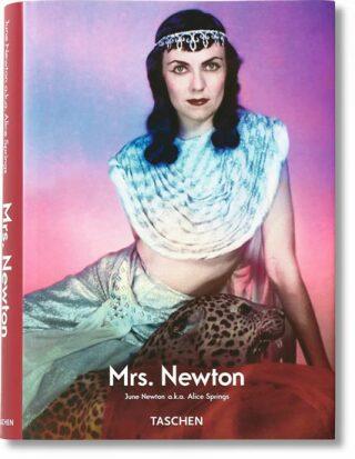 June Newton: Mrs: Newton - June Newton