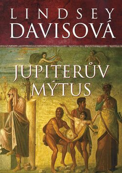 Jupiterův mýtus - Lindsey Davisová