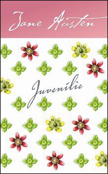 Juvenílie - Jane Austenová