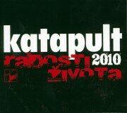 Katapult - Radosti života ( 2010 ) - CD - neuveden