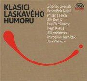 Klasici laskavého humoru - Kolektiv