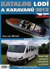 Katalog lodí a karavanů 2012 - neuveden