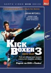 Kickboxer III - Umění války - Rick King